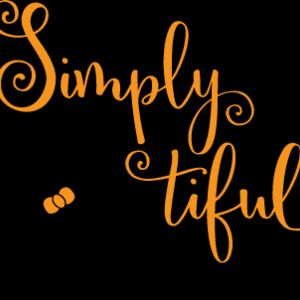 Simply Boo Tiful SVG Thumbnail