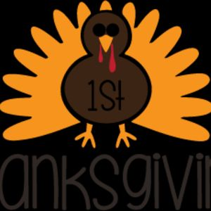 1st Thankgiving SVG Thumbnail
