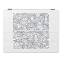White iPad 2/3/4 Cover Thumbnail